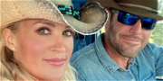 Carrie Underwood Causes A Stir With Husband's Birthday Cake