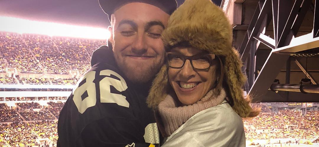 Mac Miller's Family Is Furious Over An 'Unauthorized' Biography About Rapper's Life