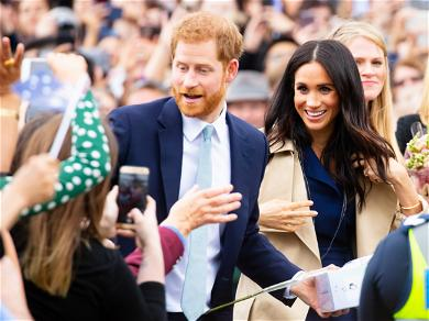 Prince Harry & Meghan Markle To Star In Netflix Show Post Oprah