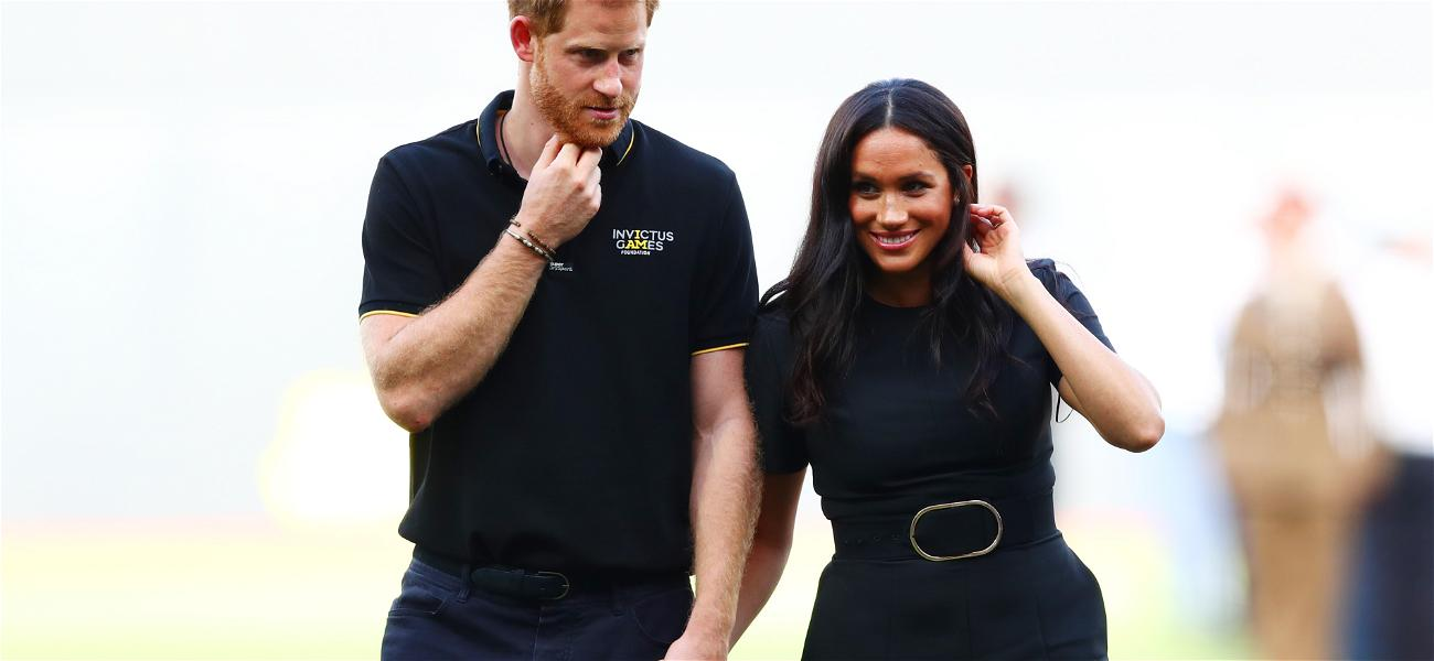 From Royals to Commoners? Meghan and Harry Share Details