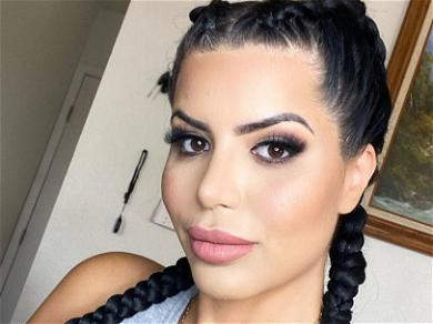 '90 Day Fiancé' Star Larissa dos Santos Lima Shows Off Body After Being Fired