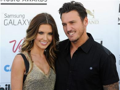 'The Hills' Star Audrina Patridge's Ex-Husband Cleared Of Child Abuse Charges