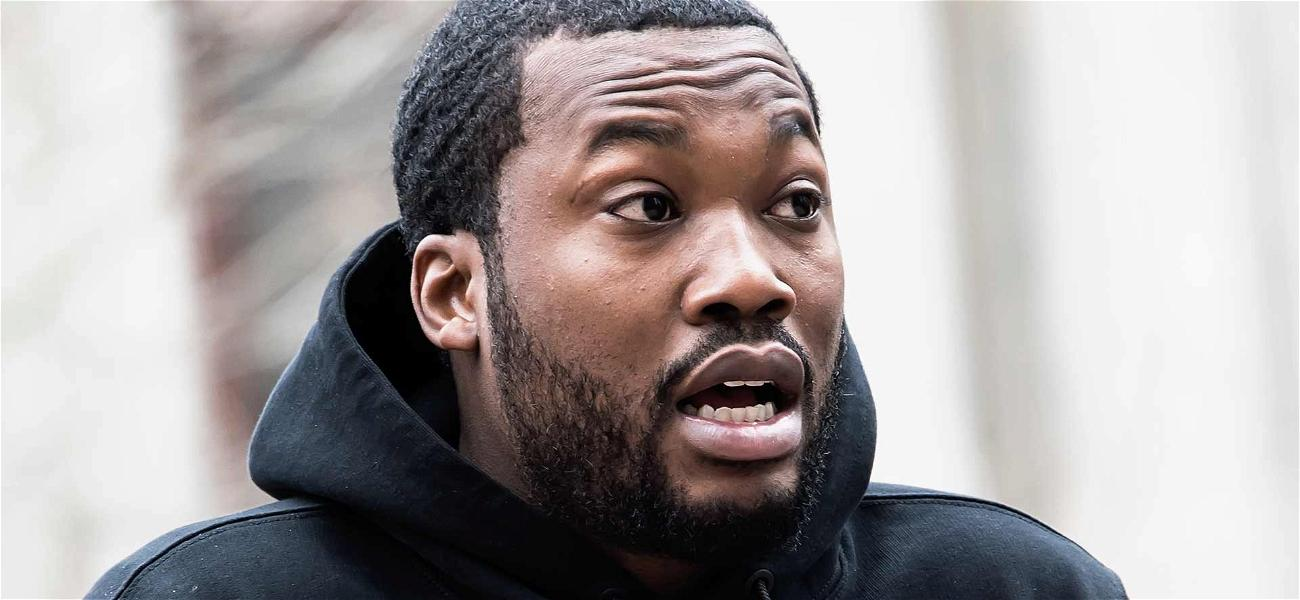 Meek Mill Says Man Killed Outside His Concert Fired a Gun During Shootout, Wants Out of Wrongful Death Suit