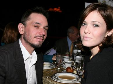 Mandy Moore Pays Tribute to Ex Adam 'DJ AM' Goldstein on 10-Year Death Anniversary