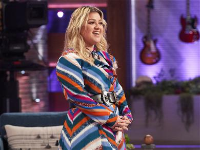 Kelly Clarkson Fiercely Defends Herself After Troll Blames Her For Divorce
