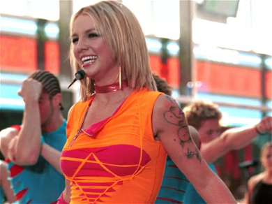Britney Spears Thanks Fans For 'Sticking with Me' On Anniversary Of Her Hit Record