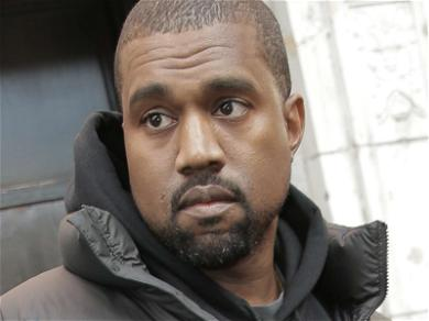 Kanye West Returns to Instagram Just for Kim Kardashian: Check Out What He Said!