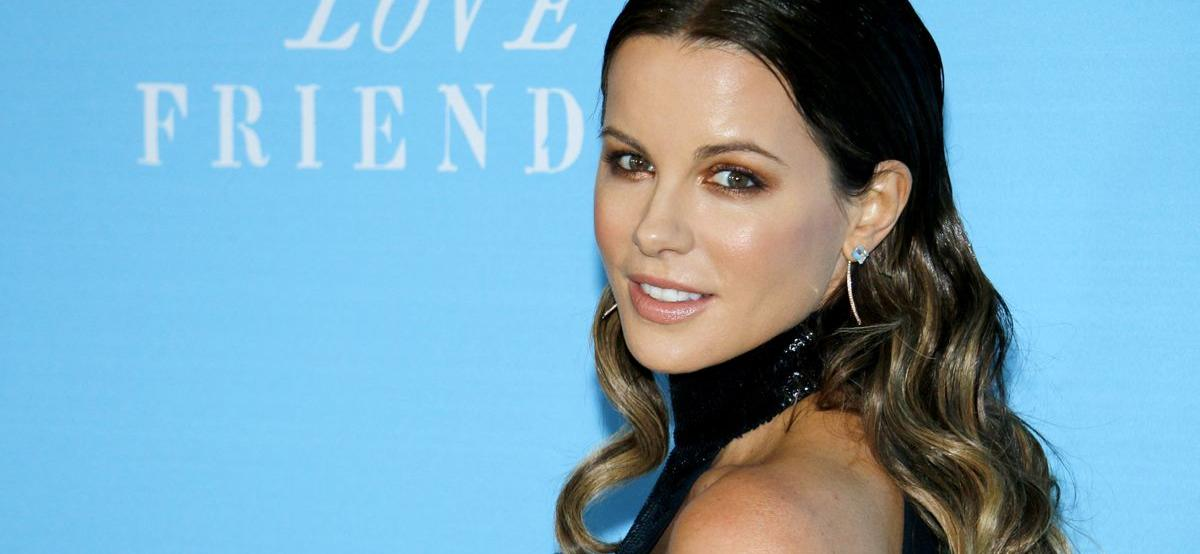 Kate Beckinsale Shares The Secret To Her Toned Body