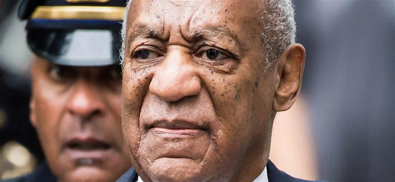 Bill Cosby Compares Himself to Martin Luther King, Jr. While Claiming He 'Will Never Have Remorse'