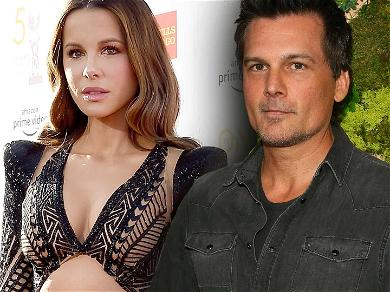 Kate Beckinsale Warned to Hurry Up and Finalize Divorce With Len Wiseman