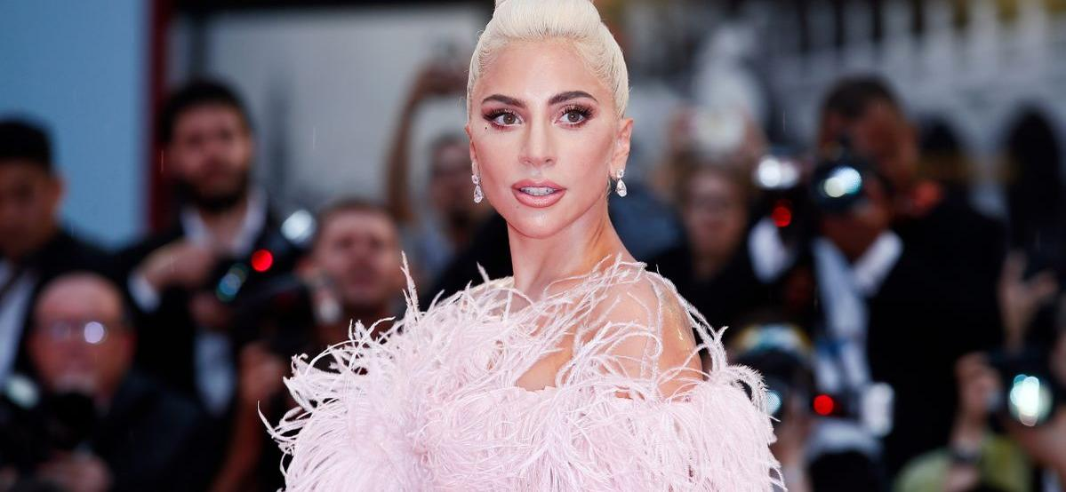 Lady GagaReveals She Got Pregnant After A 'Painful Sexual Assault'
