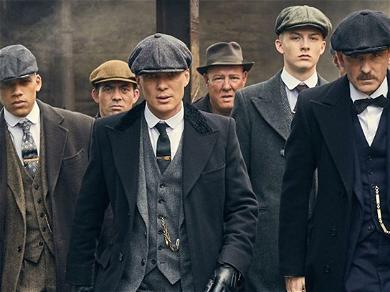 'Peaky Blinders' Season 5 Release Date Info Is Finally Here