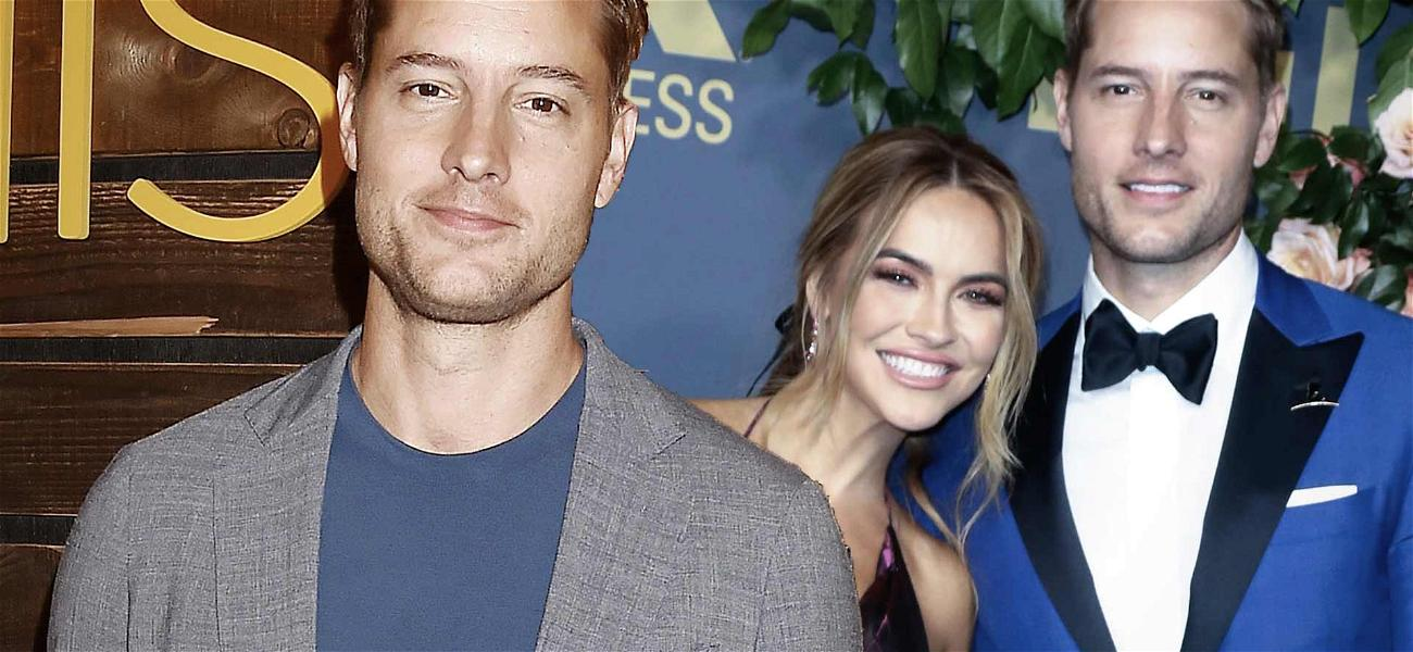 'This Is Us' Star Justin Hartley Returns To Instagram After Filing For Divorce