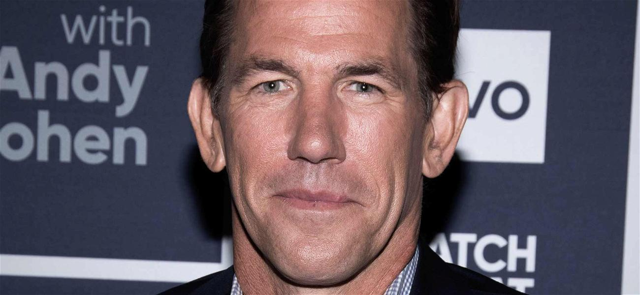 'Southern Charm' Star Thomas Ravenel Pulls In $150,000 a Month, Finances Revealed in Custody Battle