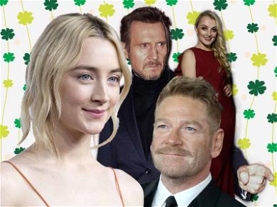 ?☘️ Luck O' the Irish Stars ☘️? Check Out These Famous Faces from Ireland