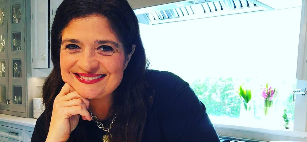 Celebrity Chef Alex Guarnaschelli Gets Engaged, See The Amazing Ring!
