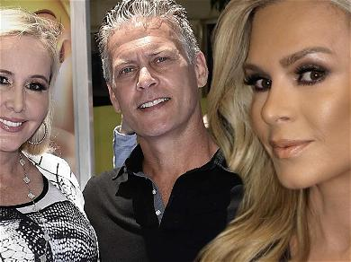 'RHOC' Star Tamra Judge Hits Back at Shannon Beador's Ex-Husband Over Nude Pic Scandal