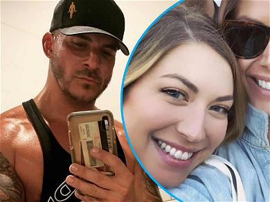 'Vanderpump Rules' Star Jax Taylor Back In L.A. For 'Family Dinner' With Stassi & Kristen