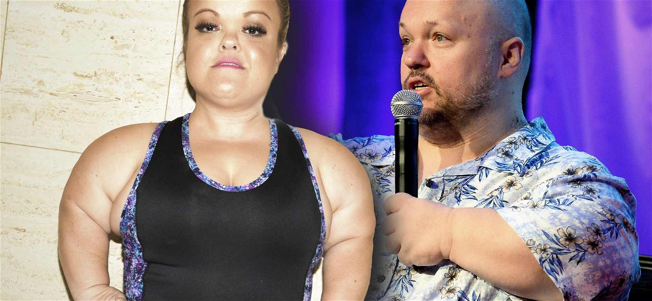'Little Women: LA' Star Christy Gibel Granted Restraining Order Against Hubby, Also Ordered to Move Out