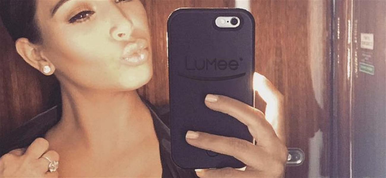 Kim Kardashian's LuMee Lawsuit Moves Forward Despite Settlement Talks