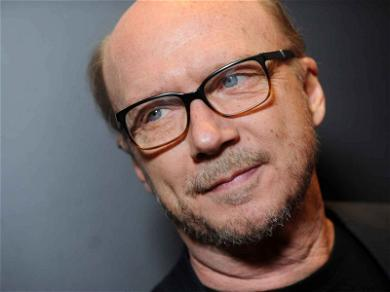 Paul Haggis Admits to Having Oral Sex with Rape Accuser But Claims It Was Consensual