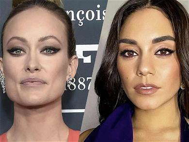 Olivia Wilde Disses Vanessa Hudgens Over 'Insensitive' Coronavirus Video, Lisa Rinna & Rumer Willis React