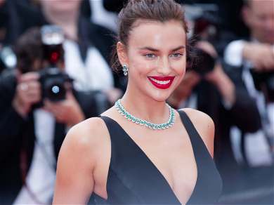 Kanye West NOT Officially Dating Irina Shayk, But There Is 'Interest' On Both Sides!