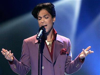 Prince's Family Shut Down in Attempt to Gain Control of Late Singer's Estate