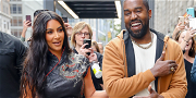 Kim Kardashian & Kanye West In Dominican Republic Trying To 'Save Marriage' — See The Details