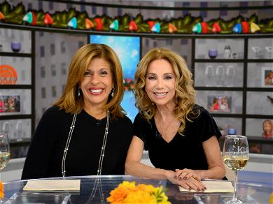 Hoda Kotb Shares Friend and Former Co-Host Kathie Lee Gifford Is a Very Private Person, Not an Open Book