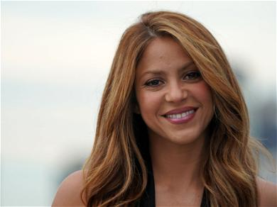 Shakira Explains Why She'll Never Get Married
