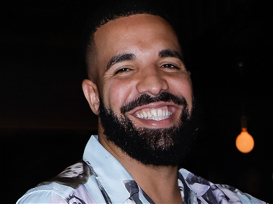 Drake Dresses Up As His Father Dennis Graham For Halloween After Public Spat