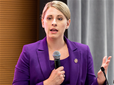 Rep. Katie Hill's Husband Files for Divorce