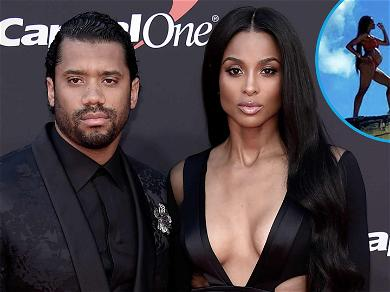 Ciara & Russell Wilson Expecting Baby #3, See Their Pregnancy Announcement!