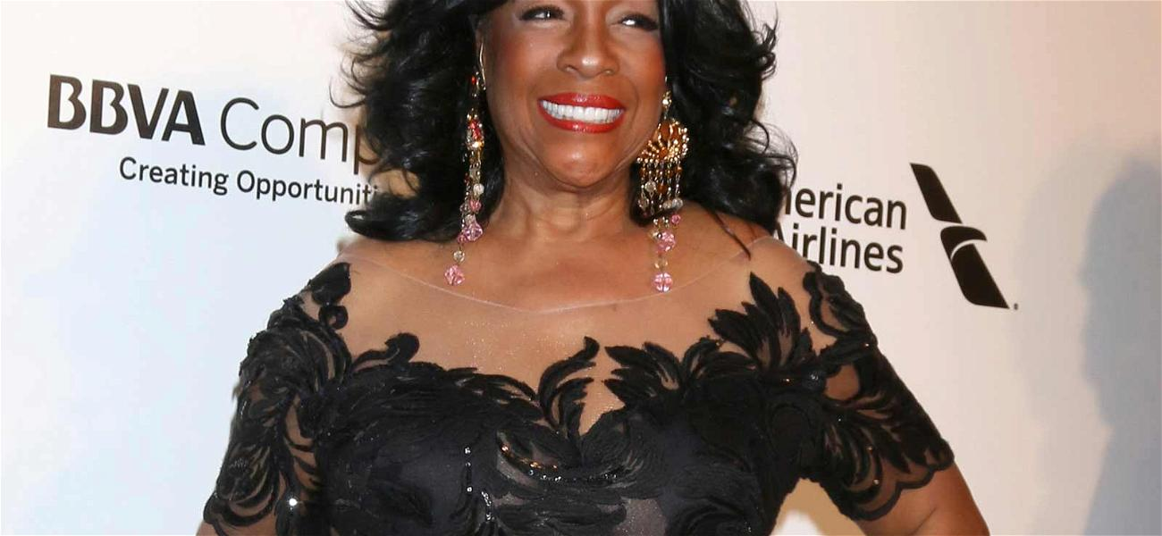 Supremes Singer Mary Wilson Sued for Screwing Co. Out of Her Royalties