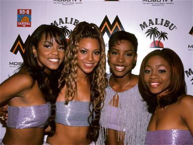 Destiny's Child Through The Years