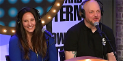 Howard Stern's Ex-Producer, Brent Hatley, Launches His Own Show With 'Steamy' Wife
