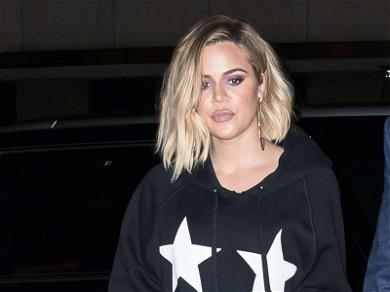 Khloé Kardashian Shares Message About Communicating, Aimed at Tristan Thompson