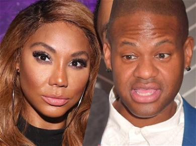 Tamar Braxton Pleads With Judge to Sign Off on Divorce After Estranged Hubby Fails to Respond