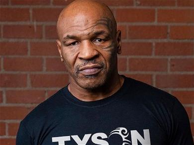 Mike Tyson Says His Daughter Wanted To Fight Boosie Badazz Over Zaya Wade Comments