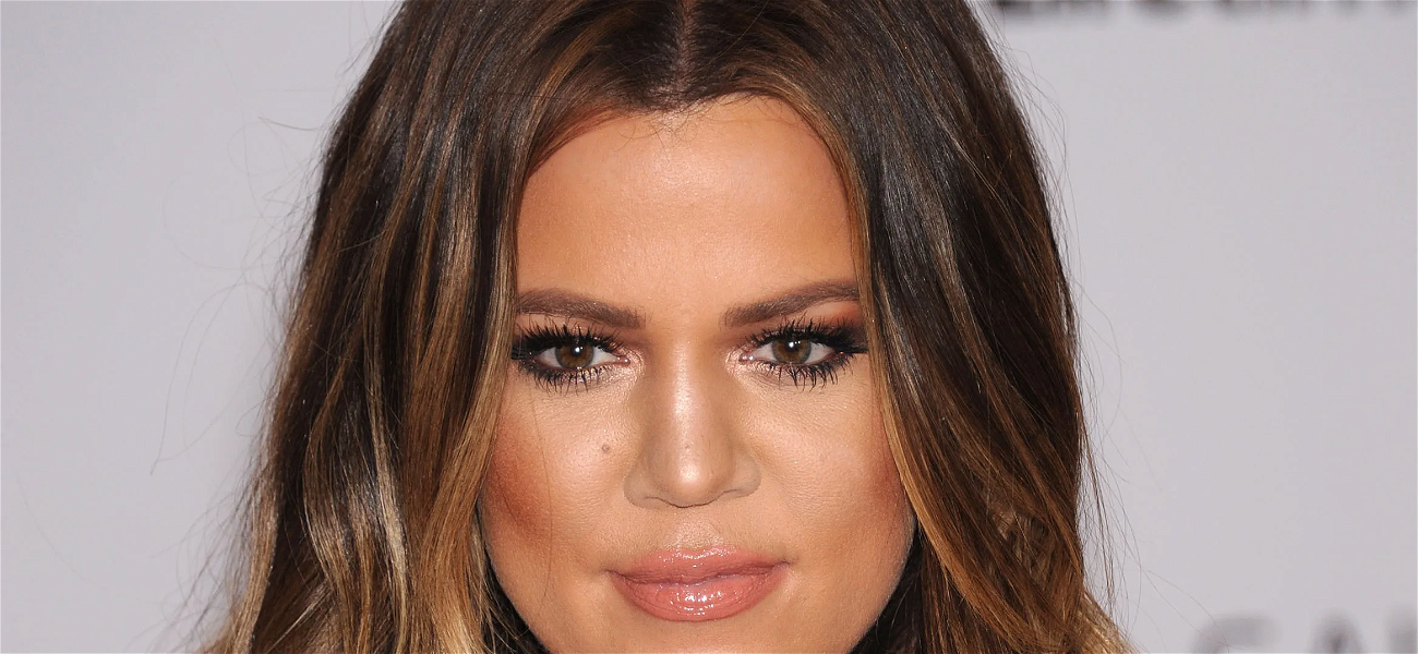 Khloé Kardashian Fires Back At Fans Claiming Her Voice Changed!