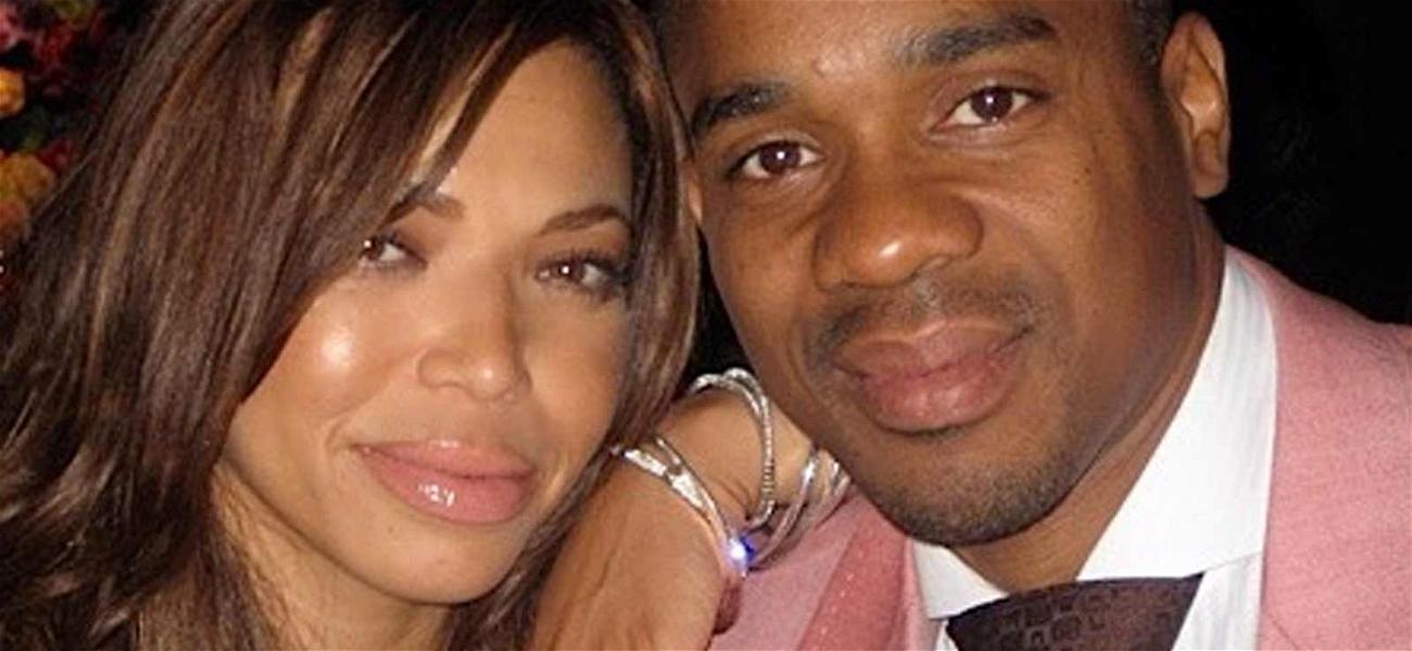Duane and Tisha Campbell-Martin Blame Bankruptcy Fiasco on Divorce