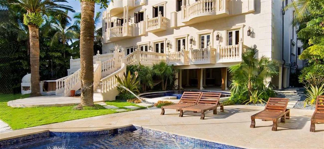 More Money Problems for Birdman's Miami Mansion