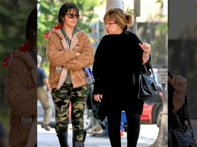 Camila Cabello Spotted for 1st Time Since Hospitalized for Dehydration