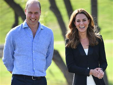 Prince William Breaking Royal Protocol in the Best Way Possible