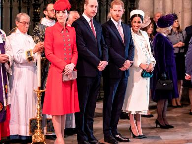 Why Meghan Markle and Prince Harry Were Never Close With Kate Middleton and Prince William