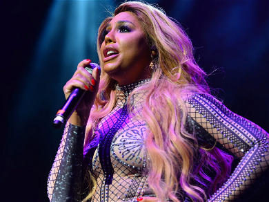 Tamar Braxton Threatened Suicide 'Twice In The Past Year' Says Family Members