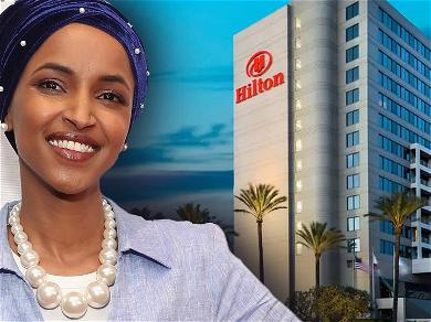 Congresswoman Ilhan Omar Target of Bomb Threat at Muslim-American Event in Los Angeles