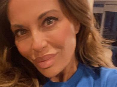 'RHONJ' Star Dolores CataniaTalks Falling Out With Dina Manzo