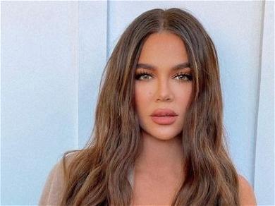 Khloé Kardashian Sparks Engagment Rumors With Instagram Photo